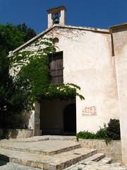 Ermita Sant Cristòfol