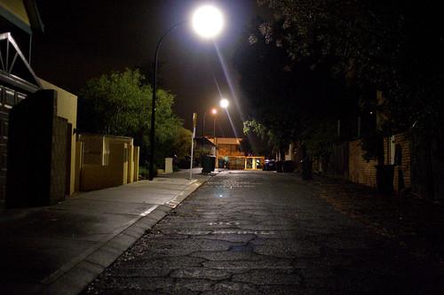 Midnight, Northbridge