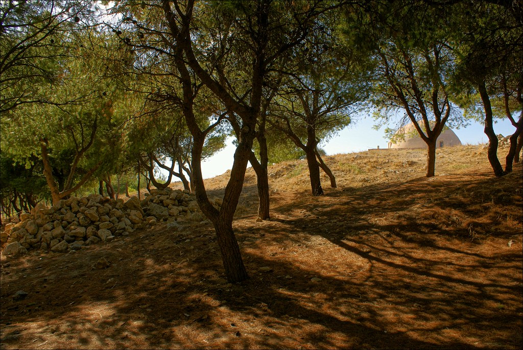 Venetian fortress, Rethymnon
