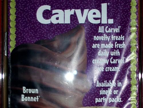 The Brown Bonnet