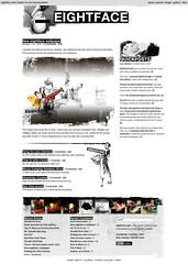 eightface.com - October 22, 2005