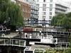 Camden Town Locks