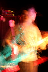Clap Your Hands Say Yeah @ Metro Club, London 5