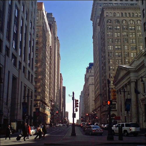 South Broad Street, Philadelphia