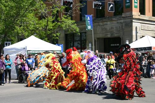 City Market - May 28