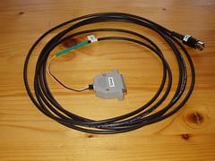 Cable DSC-FMS-P.Paralelo