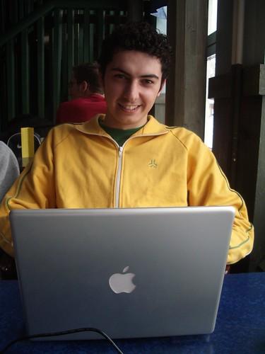 Mi Mac y yo