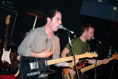Clap Your Hands Say Yeah @ Metro Club, London 20