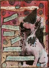 Love Thy Dog