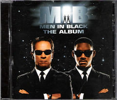 MIB The Album