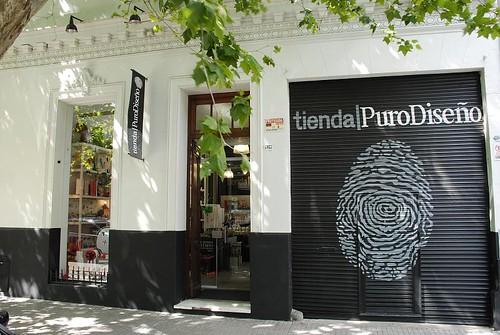 Tienda PuroDiseño