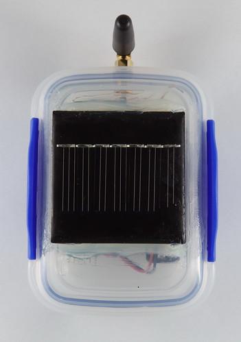 Solar Powered Widget