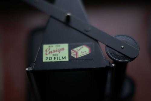 Ful-Vue film chamber