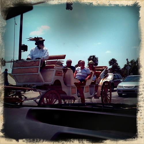 tour buggy