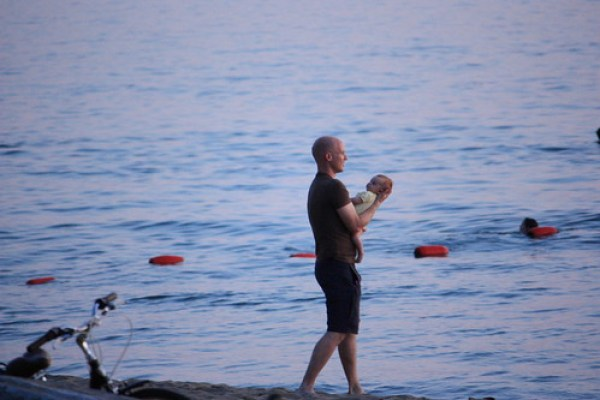 Father & Child
