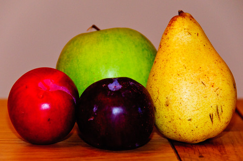 29/365 Fruit