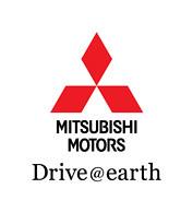 Mitsubishi - Logo Nuevo 2009