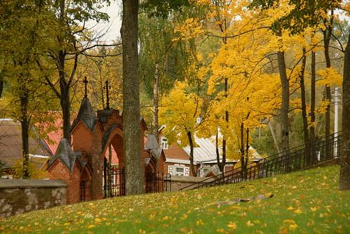 Bažnyčios vartai