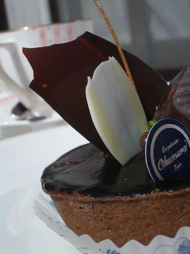 Kue ulang tahun buat dimas...
