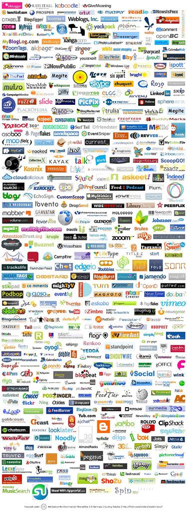 web2.0-bubble