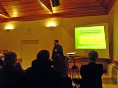 Revd Professor Ian James, 'Christianity, Christians and the Environment'