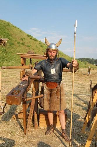 Viking from Poland