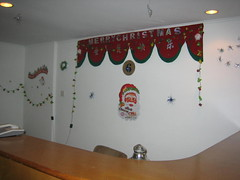 Hotel Decoration 1