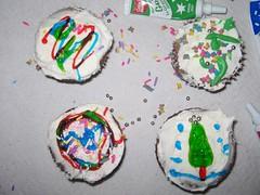 Sean's cupcakes