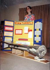 6th grade wind tunnel