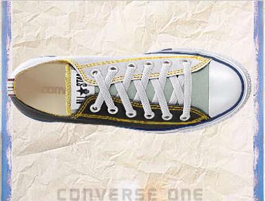 converse one