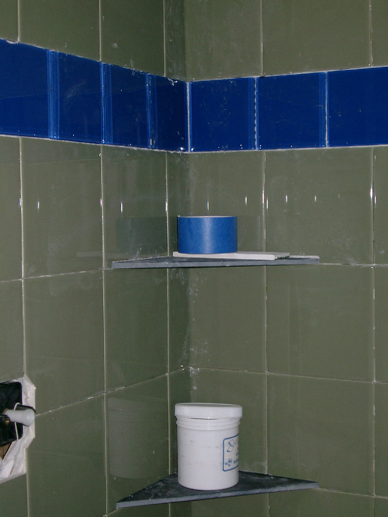 ShowerShelves