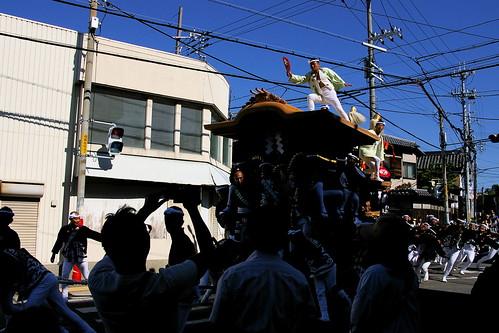 Danjiri Festival