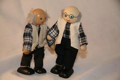 Jimmy and Grandad 2.0
