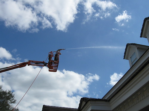 Tampa Roof Cleaning 081