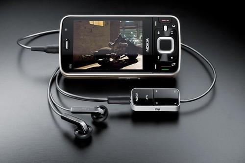 NokiaN96