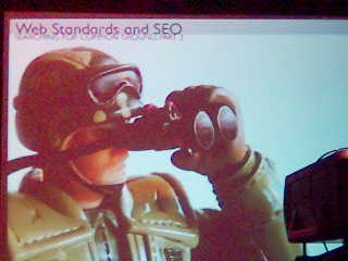 Web Standards and SEO