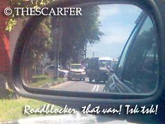 roadblocker