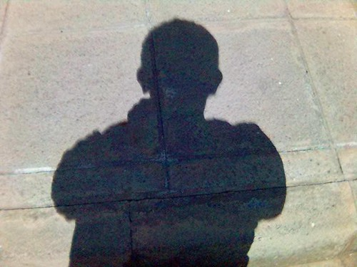 eclipse shadow