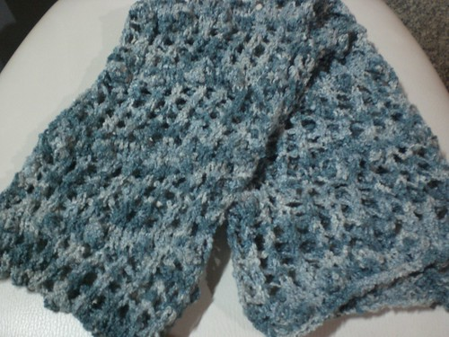 Booble Scarf Knit