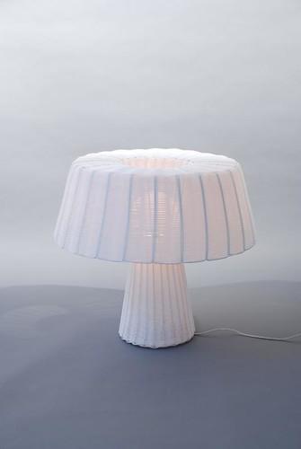 Lámpara Chau - Manifesto de Autor