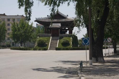 Namdaemun in Kaesong