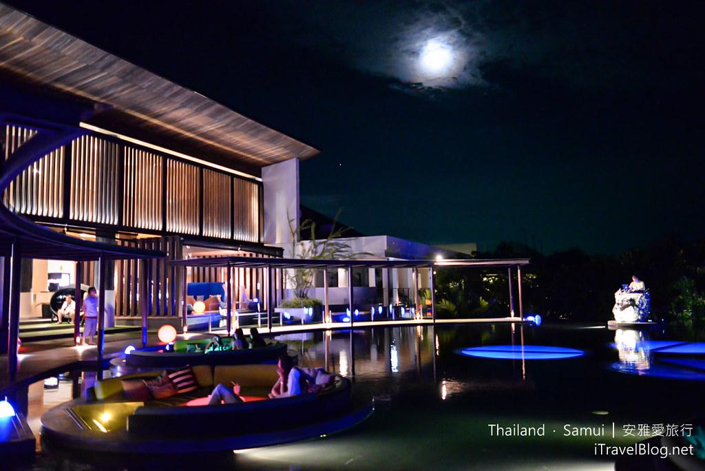 蘇美島酒店 W Retreat Koh Samui 54