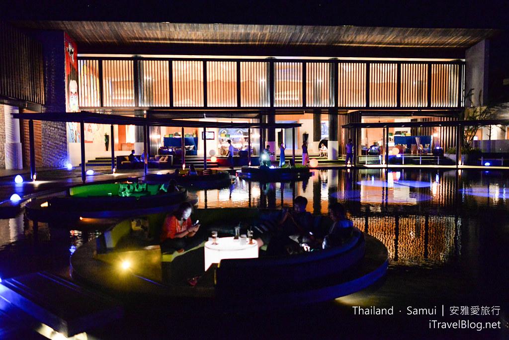 蘇美島酒店 W Retreat Koh Samui 55