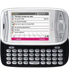 T-Mobile MDA (Open)