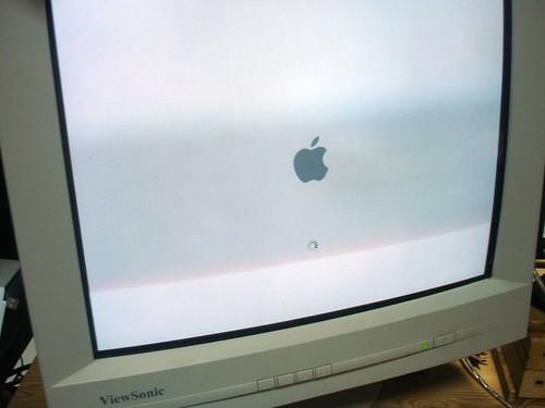 Mac OS X for x86 installation