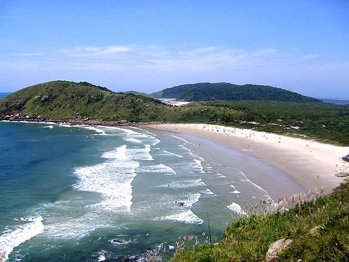 Praia de Fora
