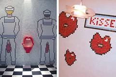 Bathroom Mania!