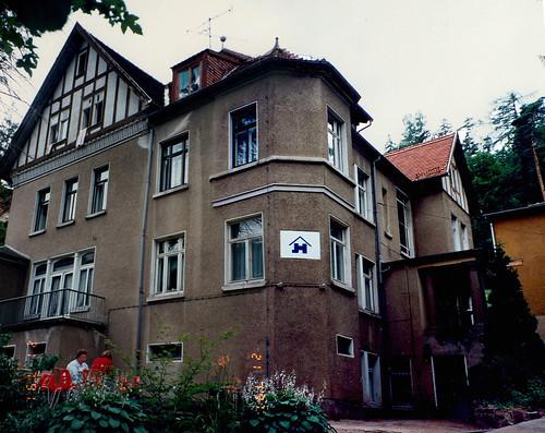 Eisenach Jugendherbergen