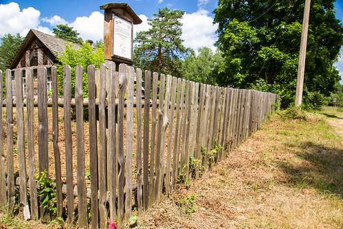 Dzūkiška tvora