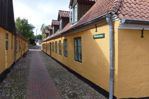 Christiansgang i Kobbermølle